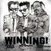 Charlie sheen Winning Will Sparks remix (Mikki K re-edit)