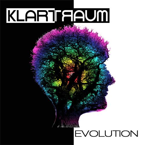 """DCD008 Lucidflow - Klartraum - Album """"Evolution"""" - Beatport : 8.8.2011 / Itunes : 9.9.2011"""