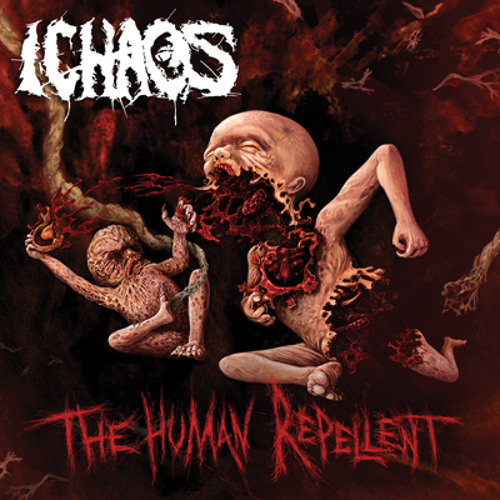 I CHAOS - Scattered Remnant