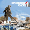 Chaps One - Sophisticated Weapon