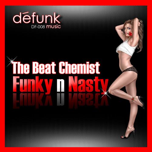 The Beat Chemist-Funky n Nasty