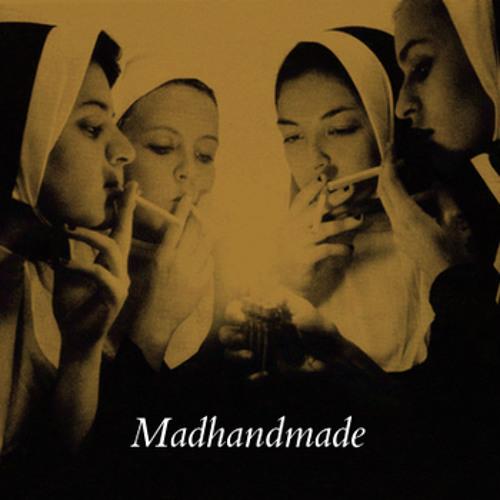 (2011) Madhandmade - Madhandmade EP