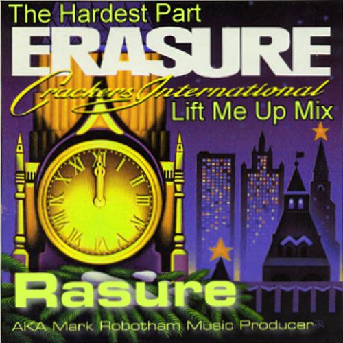 Erasure_The Hardest Part_Lift Me Up Mix