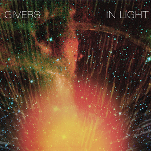 """""""Up Up Up"""" by GIVERS"""