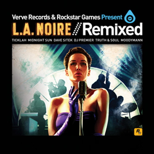 L.A. Noire: Remixed