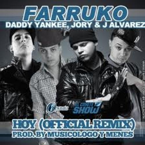 Farruko Ft. Daddy Yankee, Jory & J Alvarez - Te voy a Dar Duro Castigo