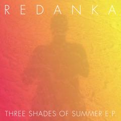 """Redanka & John """"Quivver"""" Graham - Under The Sun (Matt Lange Remix) [Soundcloud Edit]"""