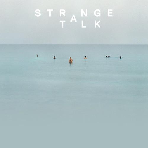 Strange Talk - Climbing Walls (Draper Remix)