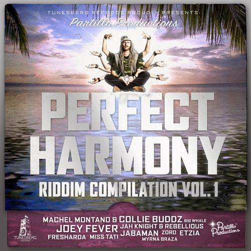 Perfect Harmony riddim MEGA REMIX