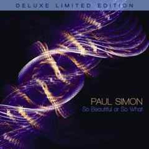 Paul Simon - Love Is Eternal Sacred Light (Miguel Fernandes Remix) VOTE FOR ME!!!
