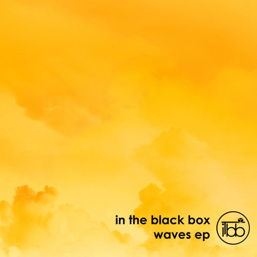 In The Black Box - Waves EP