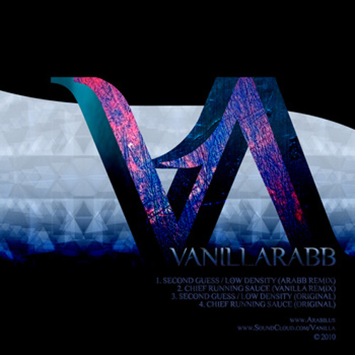 Vanilla And Arabb Vanillarabb