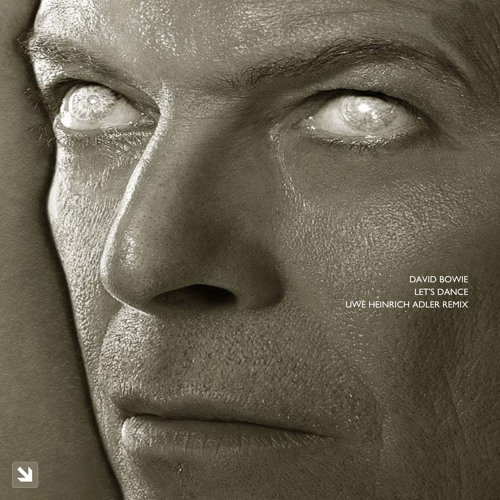 David Bowie - Let's Dance (Uwe Heinrich Adler Remix)