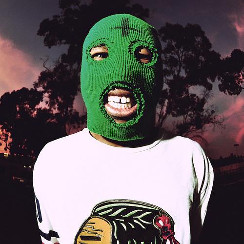 Funkanizer - Black Wavy Funk