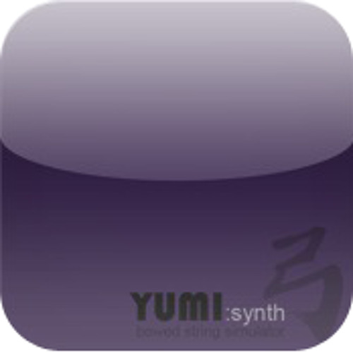 YUMI:synth demo track