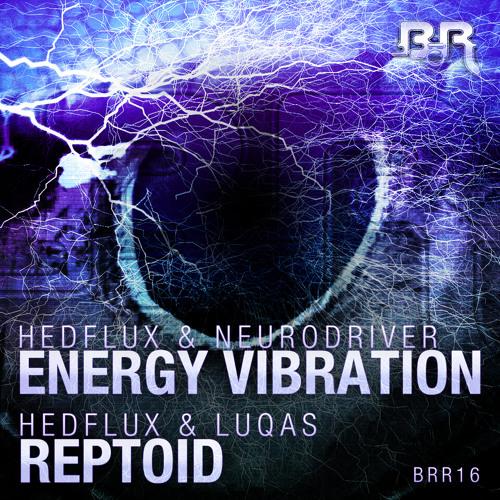 BRR016 - Energy Vibration / Reptoid