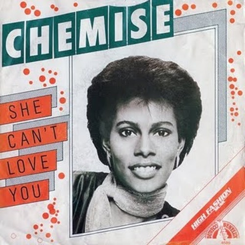 Chemise - She Can't Love You (DnB Remix Lil Hame)