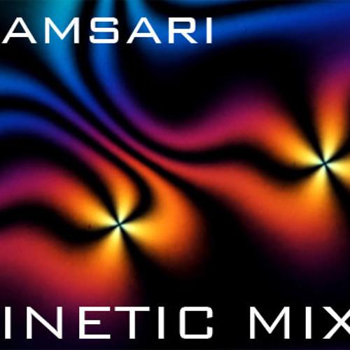 Samsari: The Kinetic Mix