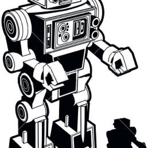 Tripbuk-robot sex/android porn