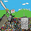MC Lars -This Gigantic Robot Kills (Featuring Suburban Legends & The MC Bat Commander )