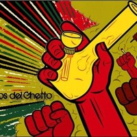 Sonidos del Ghetto-Ganjah