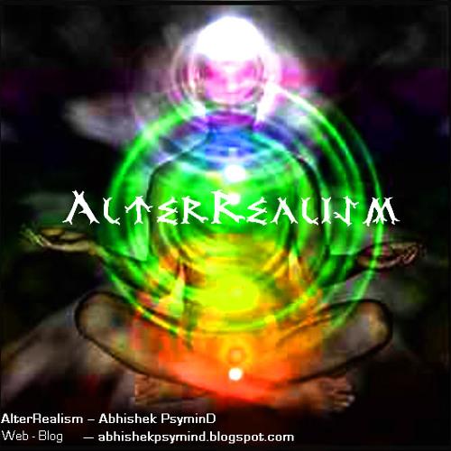 Alterrealism - (Recorded Live @ 27-03-2011) - Abhishek PsYmind