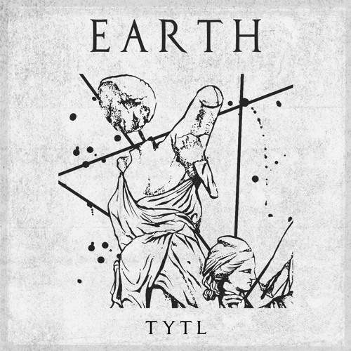Too Young To Love - Earth EP