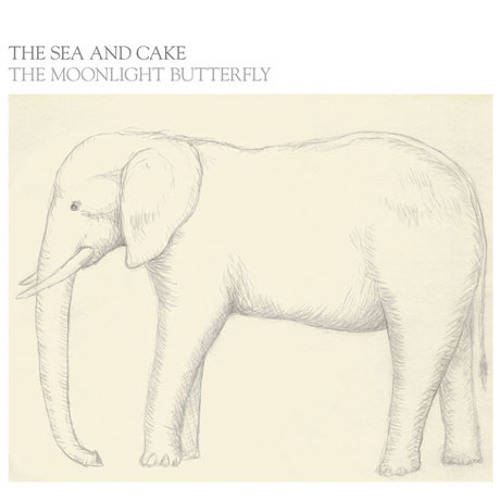 The Sea and Cake - Up on the North Shore