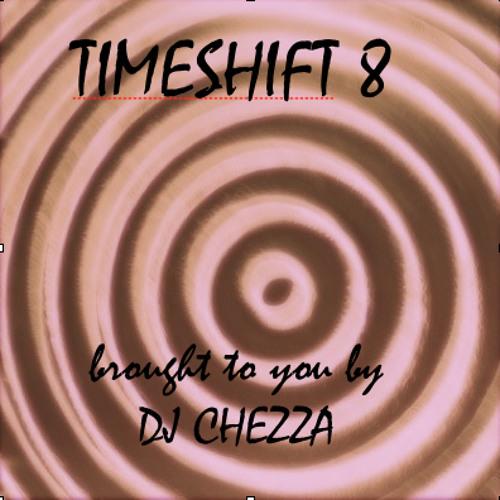 TIMESHIFT 8 PODCAST