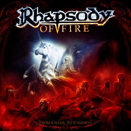 RHAPSODY OF FIRE - Tornado