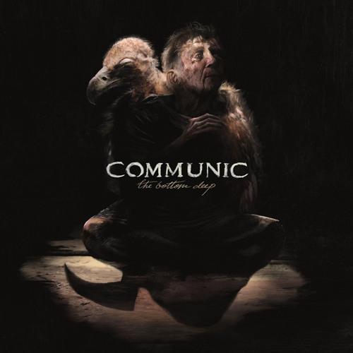 COMMUNIC - Destroyer Of Bloodlines