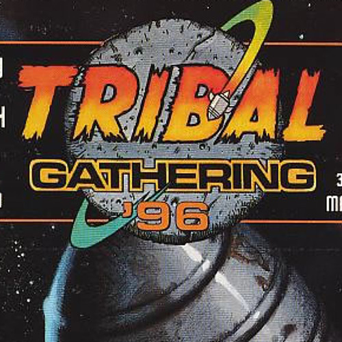 Dave Clarke - Tribal Gathering 1996