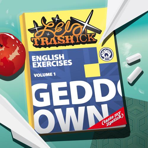 Geddown (Taste my lipstick) (Original Extended)