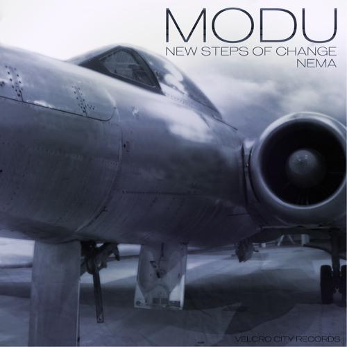 Modu_New steps of change [VCR131]