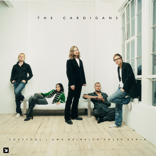 The Cardigans - Lovefool (Uwe Heinrich Adler Remix)