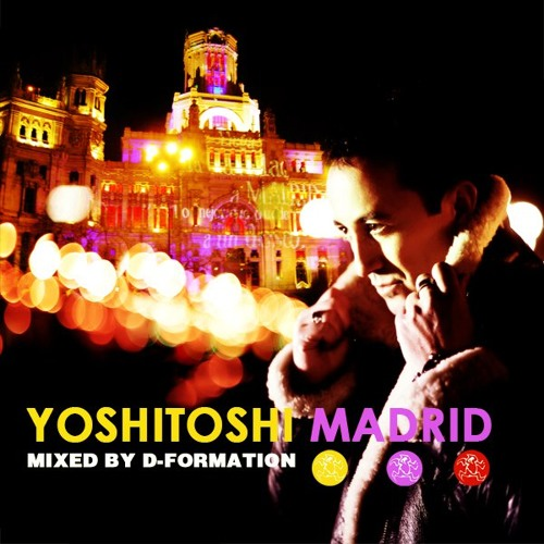 "Sneak Listen! D-Formation - ""Starlet"" from Yoshitoshi Madrid Out May 20"