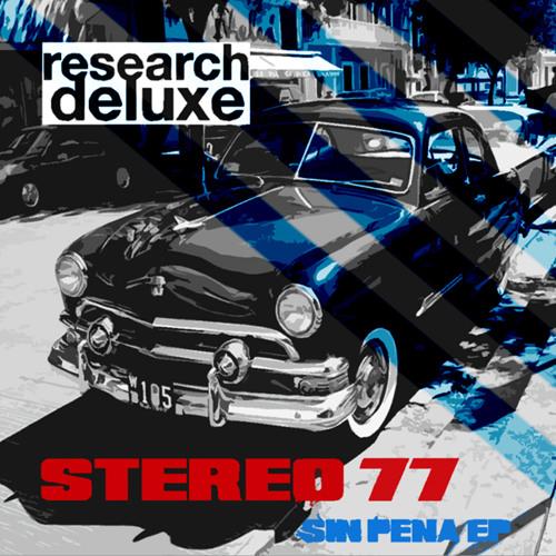 Stereo 77 - Sin Pena (LZRKMMNDR Remix)