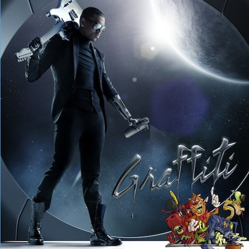 Chris Brown feat. Dre - Flying Solo