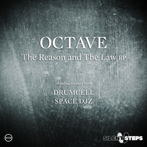 Octave - Red Air - The Reason and The Law EP (digital)