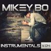 Gorilla Zoe - Echo (Mikey Bo Remix) (Instrumental)