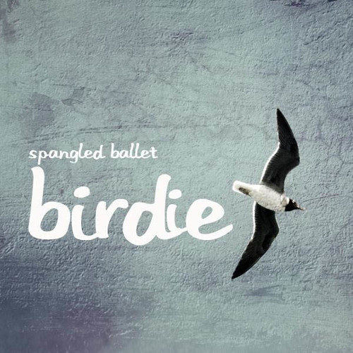 Spangled Ballet - Birdie (Micro Prophet Remix)
