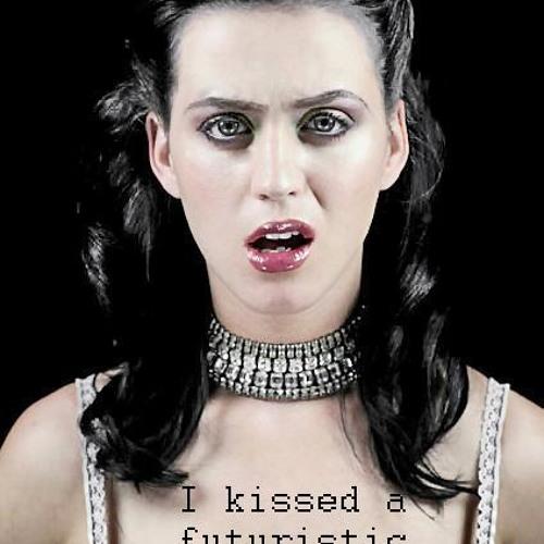 Katy Perry MashUp - I Kissed A Futuristic Lover (Jason Nevins Mix - Brrr MashUp)