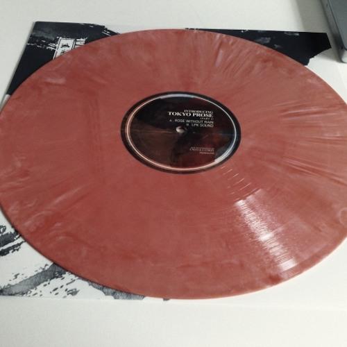 Tokyo Prose - Rose without Rain (radio edit) [Samurai Red Seal 008]