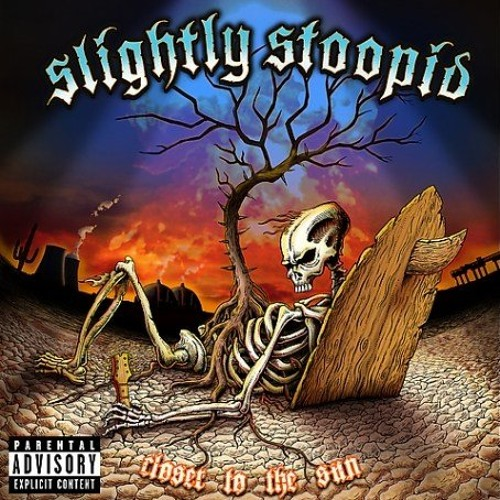 Closer to the Sun by Slightly Stoopid (Subatomik Remix)