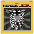 Viva Voce The Future Will Destroy You Artwork