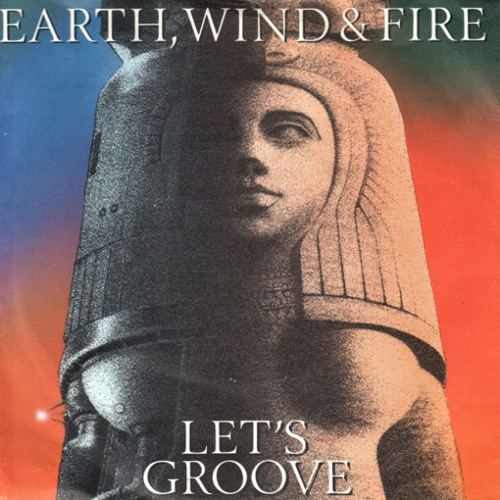 Earth, Wind and Fire - Let's Groove (We Like Turtles Edit)