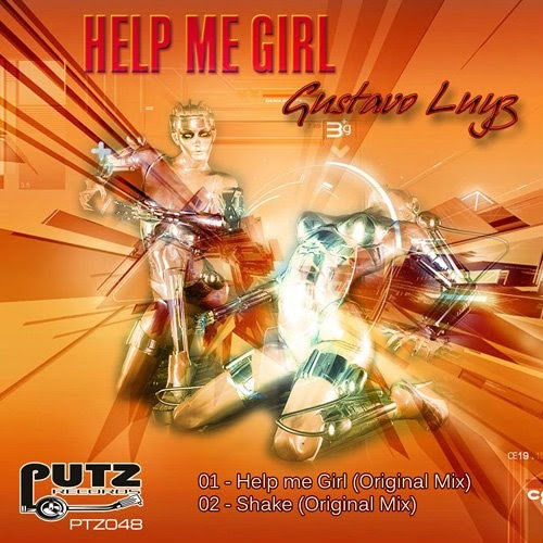 Gustavo Luyz - Help me Girl (Preview Edited)