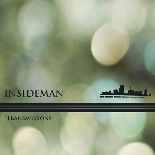 """UCR18 - Insideman """"Transmission"""" - Out Now!!"""