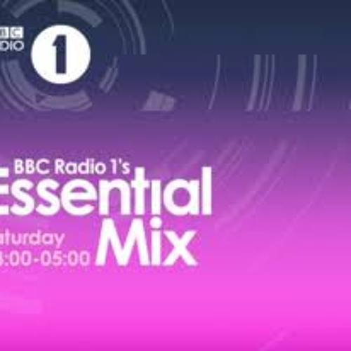 YOUSEF - ESSENTIAL MIX - RECORDED LIVE FROM CREAMFIELDS AUG 29TH 2009