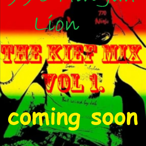 J.O.Y. Grenade (Mash-Up) (770 Nin-Jah Lion / Bruno Mars)